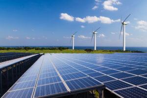 專家:綠色氫能熱,太陽能、風能是大贏家,料吸 2,000 億美元