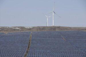 【社論】能源飛躍轉型邁向亞太綠能中心
